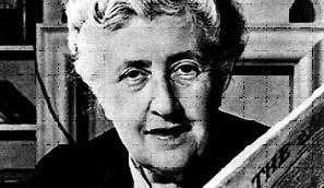 أغاثا كريستي (1890-1976)